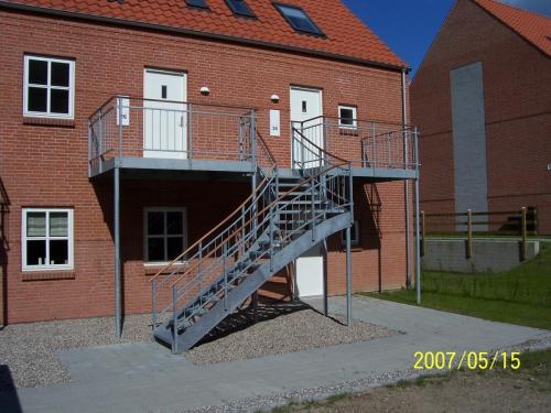 udvendige trapper 03 371