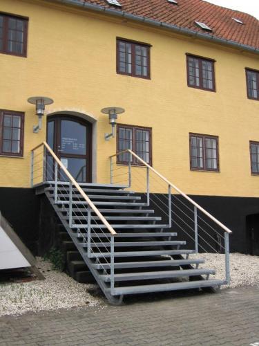 udvendige trapper 05 379