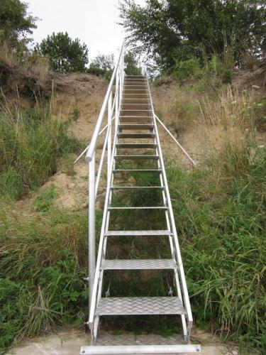 udvendige trapper 07 387