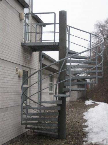 udvendige trapper 11 403