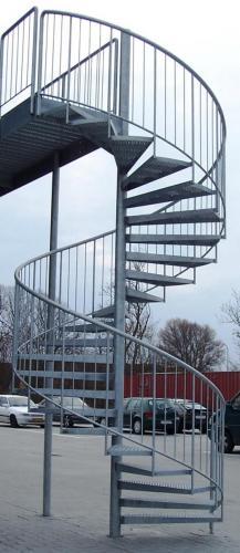 udvendige trapper 12 407