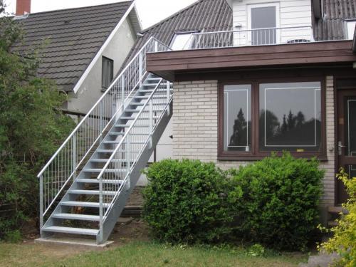 udvendige trapper 13 411