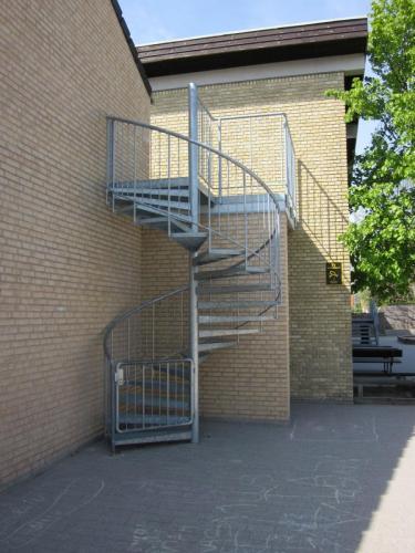udvendige trapper 14 415